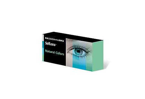 SofLens Natural Colors contactlenzen